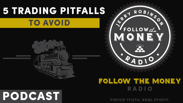 Five Trading Pitfalls to Avoid