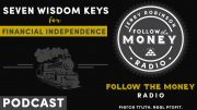 Seven Wisdom Keys for Financial Independence
