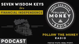 Seven Wisdom Keys for Financial Independence