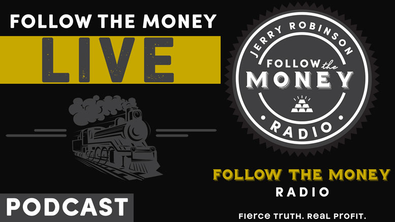 Follow the Money Live - Aug 2, 2017