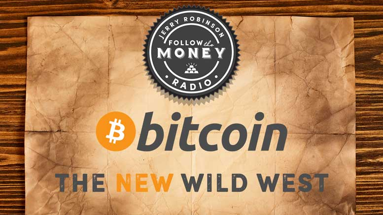 Bitcoin: The New Wild West