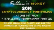 Cryptocurrency Portfolio Featured