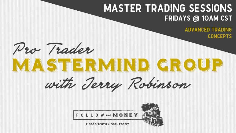 Pro trader mastermind group followthemoney platinum members log in here fandeluxe Gallery