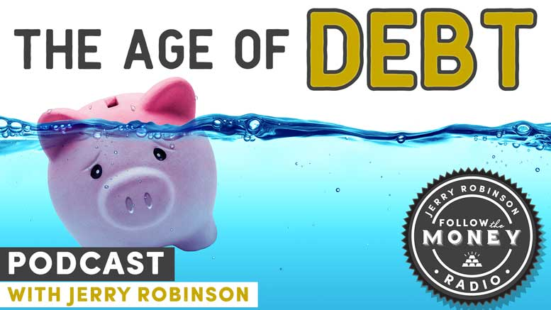 The Age of Debt