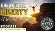 Financial Liberty is Within Reach