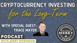 Cryptocurrency Investing for the Long-Term