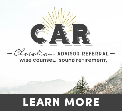 Christian Advisor Referral