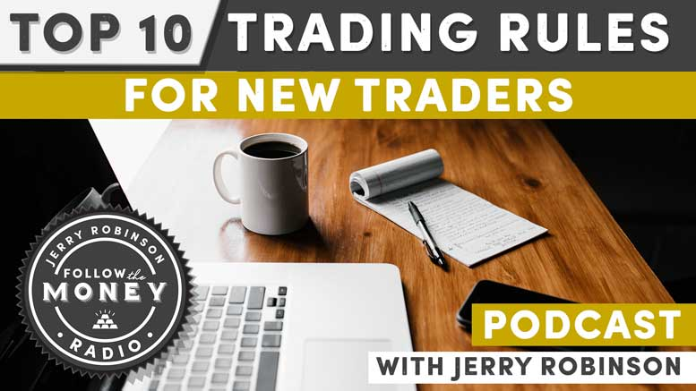 Top 10 Trading Rules for New Traders