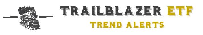 Trailblazer ETF Trend Alerts