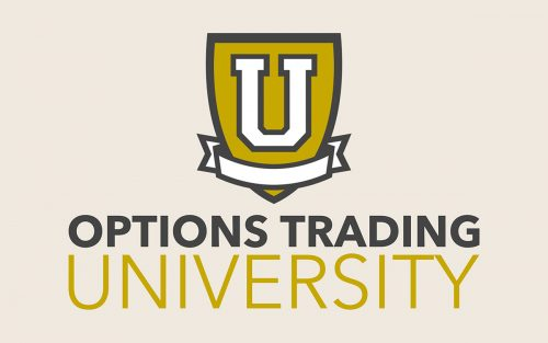 Options Trading University