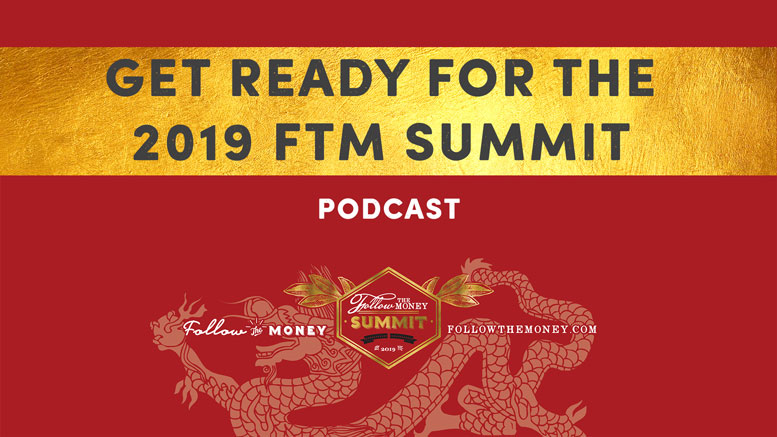Get Ready For The 2019 Follow The Money Summit