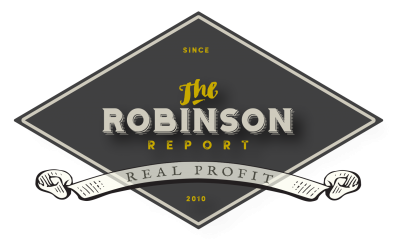 The Robinson Report: Breakouts Are Happening Everywhere