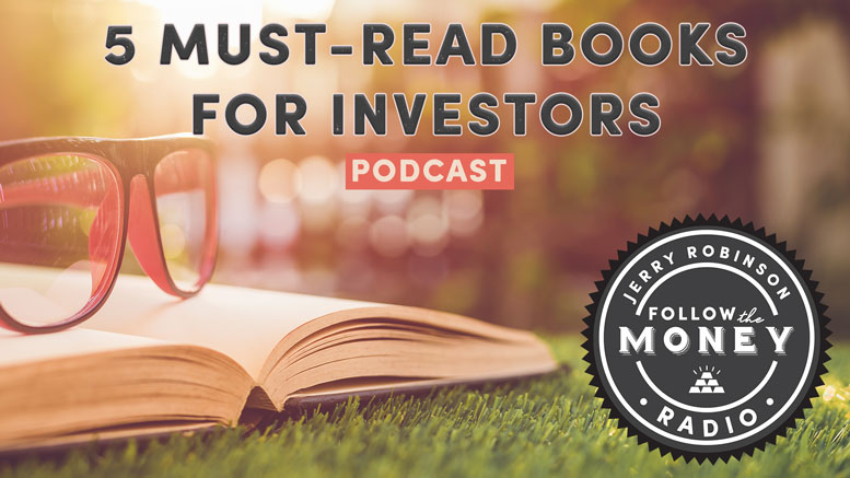 5 Must-Read Books For Investors
