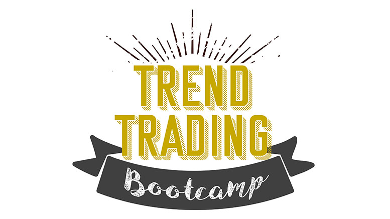 Trend Trading Bootcamp