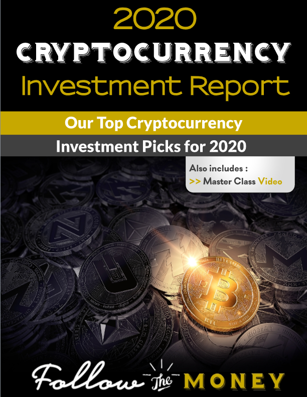 2020 Cryptocurrency Investment Report + Portfolio