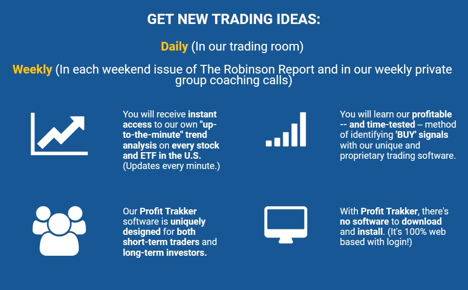 trading ideas