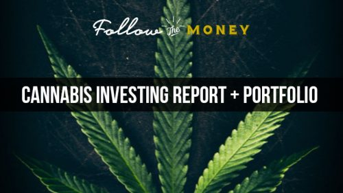 Cannabis Stock Investing Report