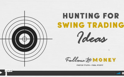 FTM Mastermind Call: Hunting for Swing Trading Ideas