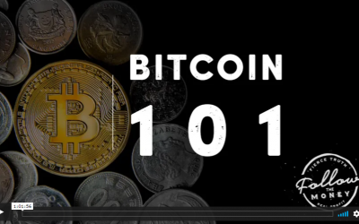 VIDEO: Bitcoin 101