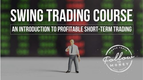 Swing Trading Course