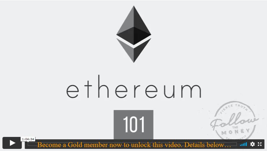 Ethereum 101