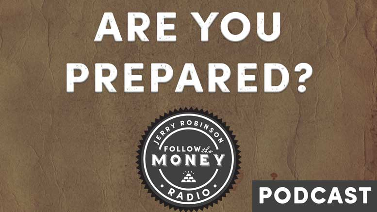 PODCAST: Are You Prepared?