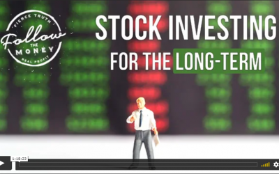 VIDEO: Stock Investing for the Long-term