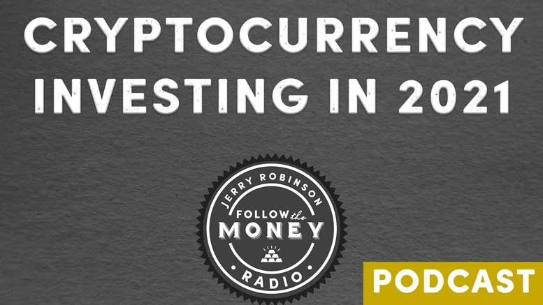 Cryptocurrency Investing in 2021