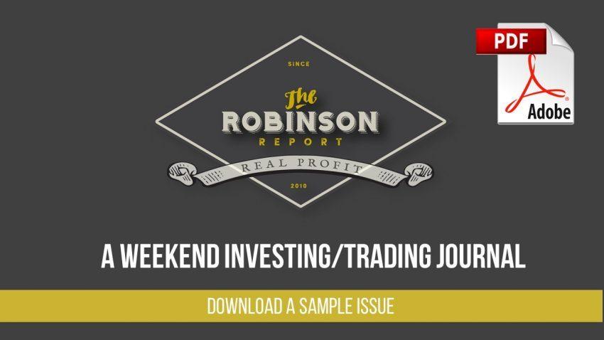 The Robinson Report