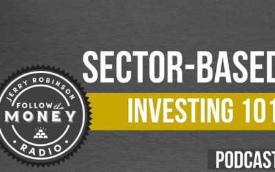 PODCAST: Sector-Based Investing 101