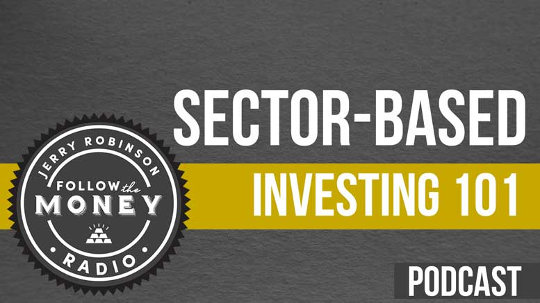 Sector-Based Investing 101
