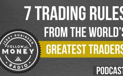 PODCAST: 7 Trading Rules From The World's Greatest Traders
