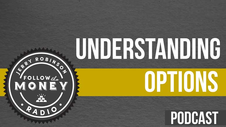 PODCAST: Understanding Options: An Interview with Michael Sincere