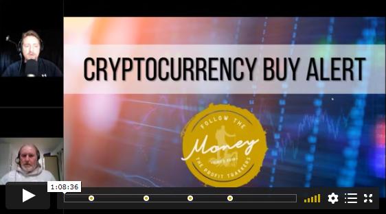 VIDEO: Cryptocurrency Buy Alert